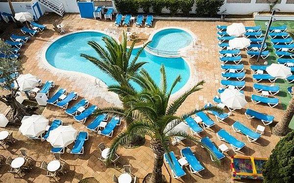 HOTEL ILUSION VISTA BLAVA, Mallorca, Španělsko, Mallorca, letecky, polopenze3