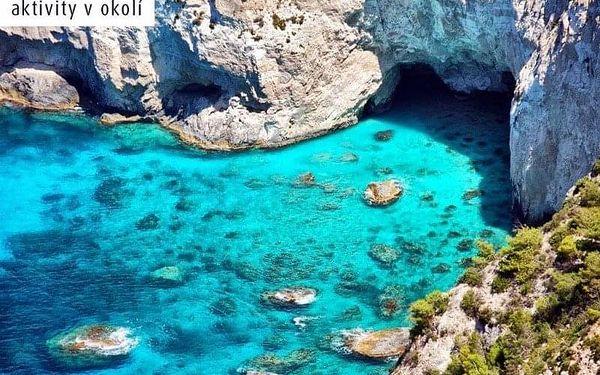 ZANTE IMPERIAL BEACH, Zakynthos, Řecko, Zakynthos, letecky, all inclusive4