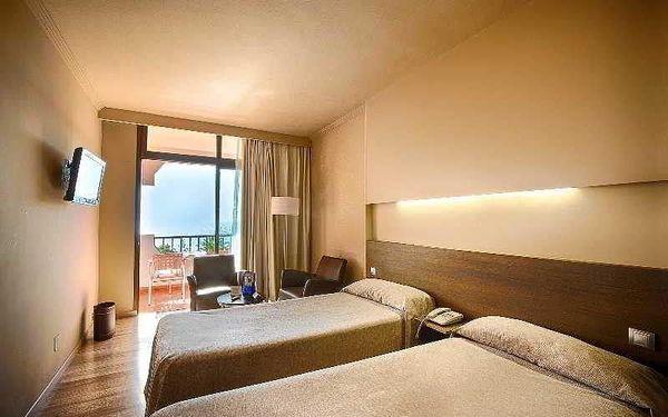 Corallium Beach By Lopesan Hotels, Gran Canaria, Kanárské ostrovy, Gran Canaria, letecky, snídaně v ceně4