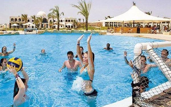 HOTEL GORGONIA BEACH RESORT, Marsa Alam, Egypt, Marsa Alam, letecky, all inclusive5