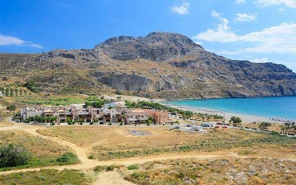 PLAKIAS RESORT, Kréta, Řecko, Kréta, letecky, bez stravy2