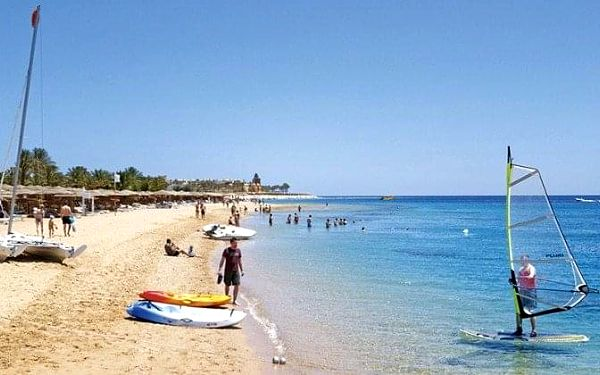 HOTEL FORT ARABESQUE RESORT SPA & VILLAS, Hurghada, Egypt, Hurghada, letecky, all inclusive3