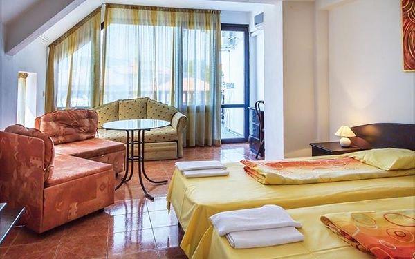Hotel STARÁ KAŠTA, Lozenec, Bulharsko, Lozenec, autobusem, snídaně v ceně4