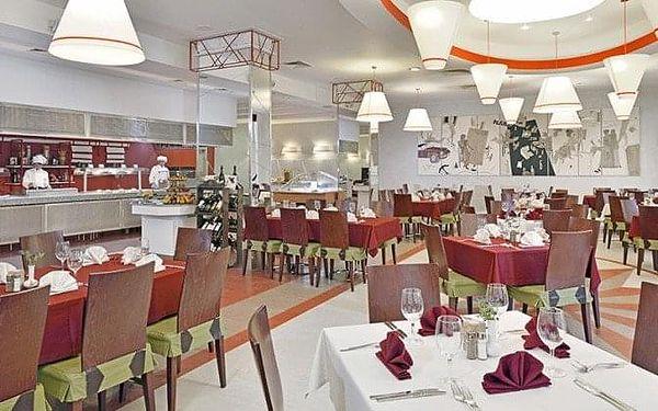 HOTEL SOL NESSEBAR PALACE, Nesebar, Bulharsko, Nesebar, letecky, all inclusive5