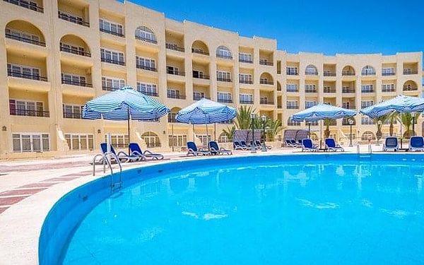 HOTEL SUNNY DAYS MIRETTE FAMILY RESORT, Hurghada, Egypt, Hurghada, letecky, all inclusive3