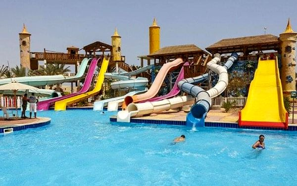 HOTEL SEA BEACH RESORT & AQUAPARK, Sharm El Sheikh, Egypt, Sharm El Sheikh, letecky, all inclusive3