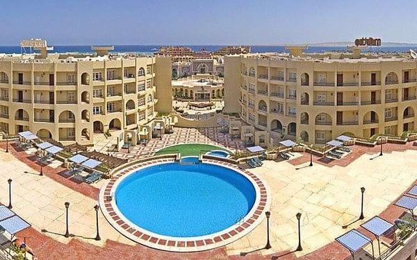 HOTEL SUNNY DAYS MIRETTE FAMILY RESORT, Hurghada, Egypt, Hurghada, letecky, all inclusive4