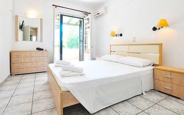 Hotel Acharavi Garden, Korfu, letecky, bez stravy3