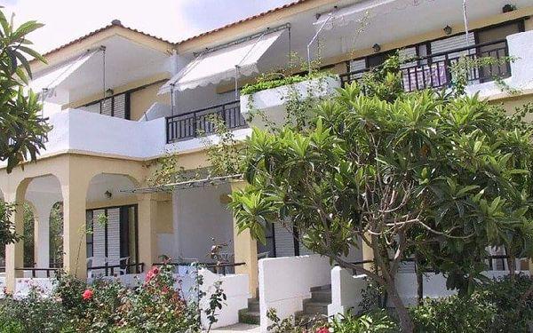 Residence Michalis