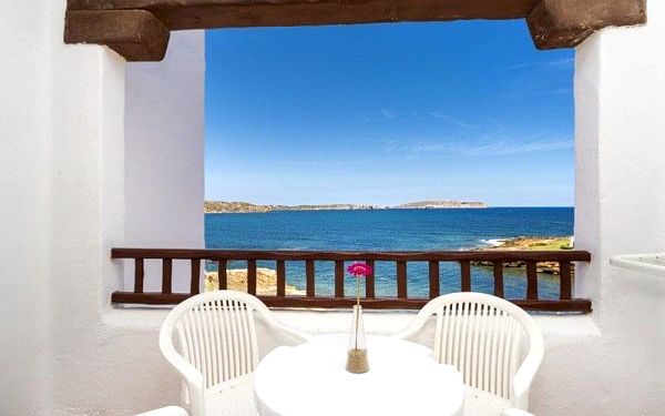 Tramontana Park, Menorca, Španělsko, Menorca, letecky, bez stravy4