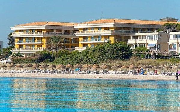 HOTEL BE LIVE COLLECTION PALACE DE MURO, Mallorca, Španělsko, Mallorca, letecky, snídaně v ceně2