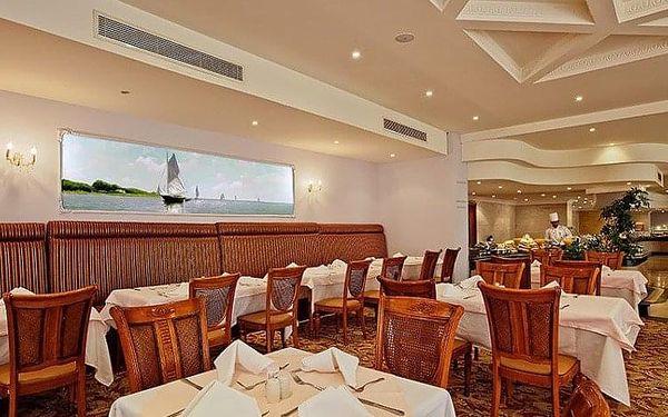 Hotel Titanic Beach Spa & Aqua Park, Hurghada, Egypt, Hurghada, letecky, all inclusive3