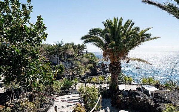 CATALONIA PUNTA DEL REY, Tenerife, Kanárské ostrovy, Tenerife, letecky, all inclusive3