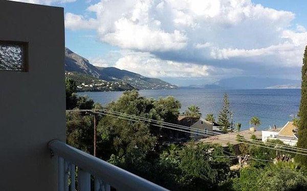 Ipsos Beach, Korfu, Řecko, Korfu, letecky, snídaně v ceně5