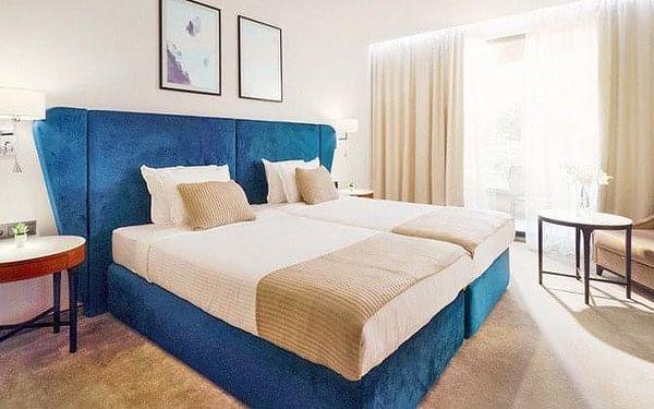 HOTEL ASTOR GARDEN, Sv. Konstantin, Bulharsko, Sv. Konstantin, letecky, ultra all inclusive2