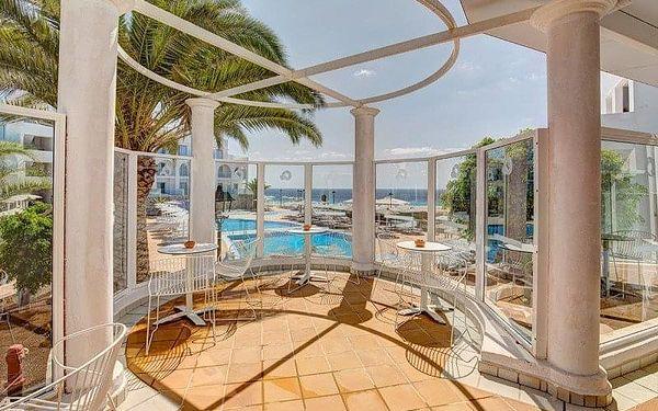 Hotel SBH Maxorata Resort, Fuerteventura, Kanárské ostrovy, Fuerteventura, letecky, all inclusive3
