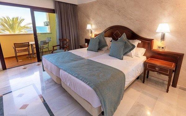 Hotel R2 Rio Calma, Fuerteventura, Kanárské ostrovy, Fuerteventura, letecky, polopenze5