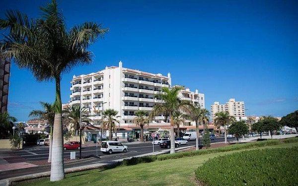 Oro Blanco Apartments