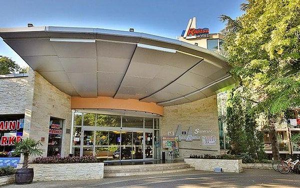 HOTEL PRIMASOL RALITSA SUPERIOR, Albena, Bulharsko, Albena, letecky, all inclusive4