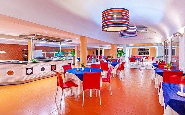 HOTEL SAMIRA CLUB & AQUAPARK, Hammamet, Tunisko, Hammamet, letecky, all inclusive3