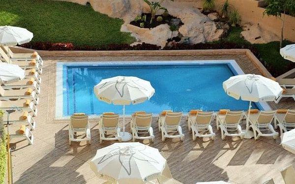IBEROSTAR BOUGANVILLE PLAYA, Tenerife, Kanárské ostrovy, Tenerife, letecky, snídaně v ceně5