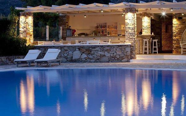Dionyssos Hotel, Ios, Řecko, Ios, letecky, snídaně v ceně4