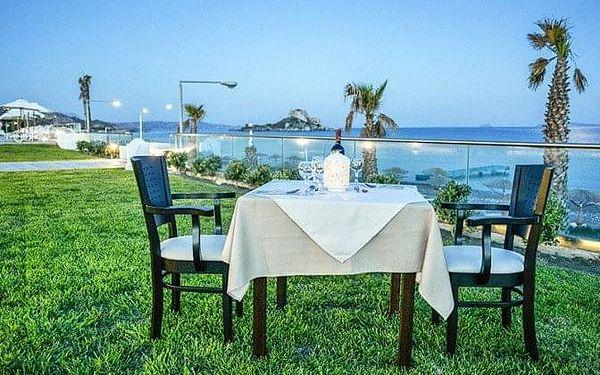 HOTEL ROYAL BAY, Kos, Řecko, Kos, letecky, snídaně v ceně5