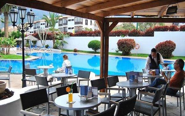 Hotel Interpalace by Blue Sea, Tenerife, Kanárské ostrovy, Tenerife, letecky, polopenze2
