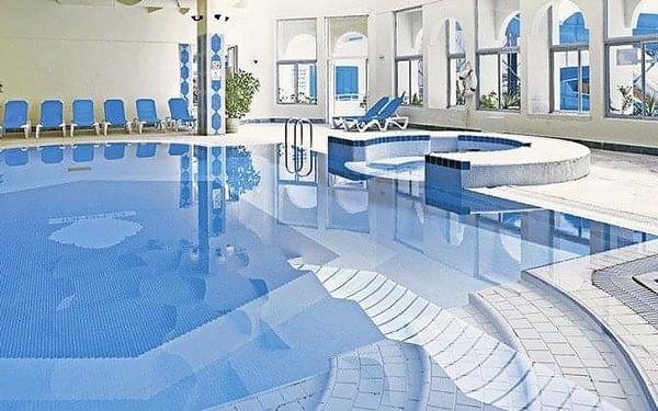 HOTEL PRIMASOL EL MEHDI, Mahdia, Tunisko, Mahdia, letecky, all inclusive3