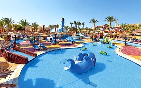 HOTEL SEA BEACH RESORT & AQUAPARK, Sharm El Sheikh, Egypt, Sharm El Sheikh, letecky, all inclusive5