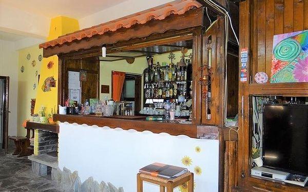 Hotel STARÁ KAŠTA, Lozenec, Bulharsko, Lozenec, autobusem, snídaně v ceně5