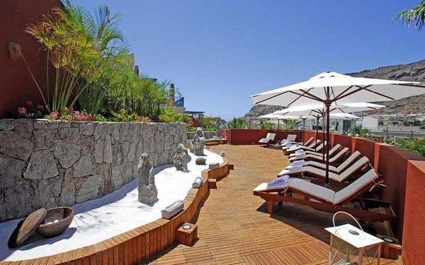 CORDIAL MOGAN VALLE, Gran Canaria, Kanárské ostrovy, Gran Canaria, letecky, snídaně v ceně5