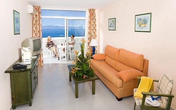 Blue Sea Lagos De Cesar, Tenerife, Kanárské ostrovy, Tenerife, letecky, snídaně v ceně3