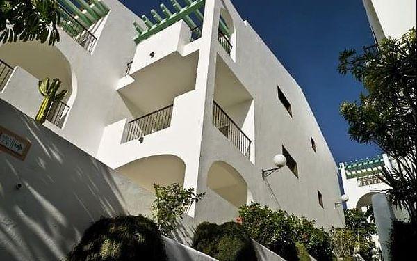 BlueSea Callao Garden, Tenerife, Kanárské ostrovy, Tenerife, letecky, all inclusive4