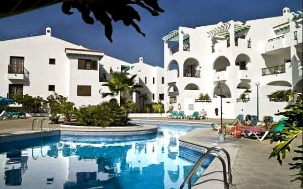 BlueSea Callao Garden, Tenerife, Kanárské ostrovy, Tenerife, letecky, all inclusive5