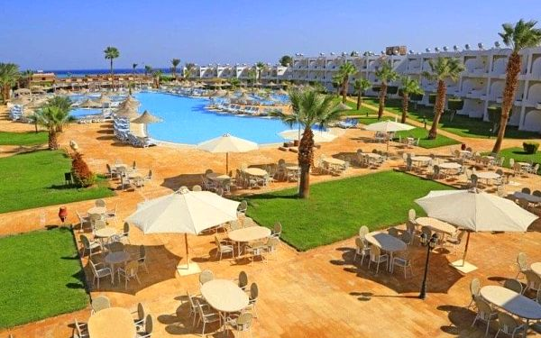 LABRANDA CLUB MAKADI, Hurghada, Egypt, Hurghada, letecky, all inclusive5