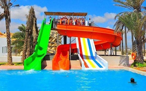 HOTEL WELCOME MERIDIANA & AQUAPARK, Djerba, Tunisko, Djerba, letecky, all inclusive4
