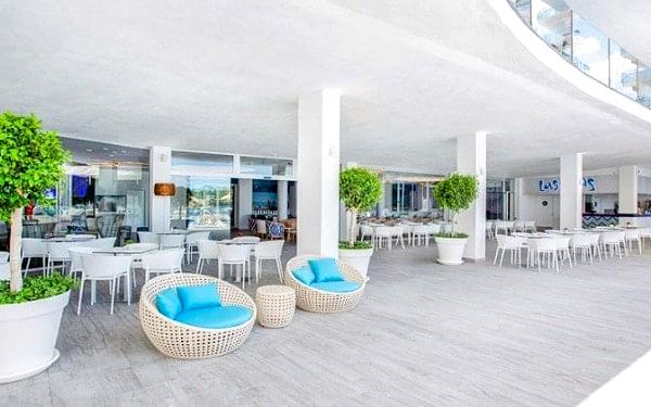 HOTEL SUNLIGHT BAHIA PRINCIPE CORAL PLAYA, Mallorca, Španělsko, Mallorca, letecky, polopenze3