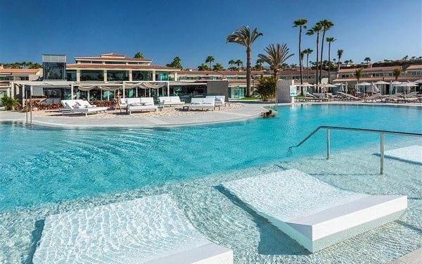 KUMARA SERENOA BY LOPESAN HOTELS, Gran Canaria, Kanárské ostrovy, Gran Canaria, letecky, polopenze4
