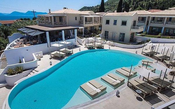 Hotel Crystal Waters, Lefkada, Řecko, Lefkada, letecky, snídaně v ceně4