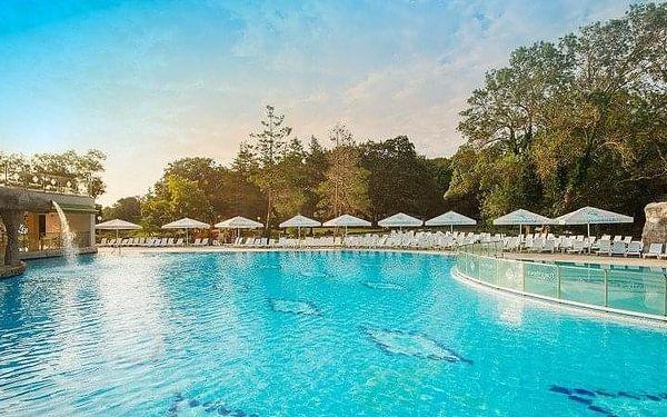 Hotel Forest Beach, Primorsko, Bulharsko, Primorsko, letecky, all inclusive4