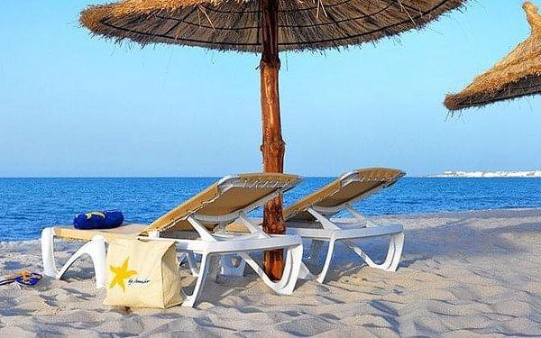 HOTEL IBEROSTAR SELECTION ROYAL EL MANSOUR, Mahdia, Tunisko, Mahdia, letecky, all inclusive4