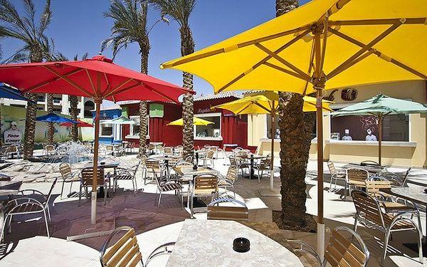 Hotel Serenity Fun City, Hurghada, Egypt, Hurghada, letecky, all inclusive3