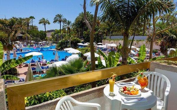 BEST TENERIFE, Tenerife, Kanárské ostrovy, Tenerife, letecky, snídaně v ceně5