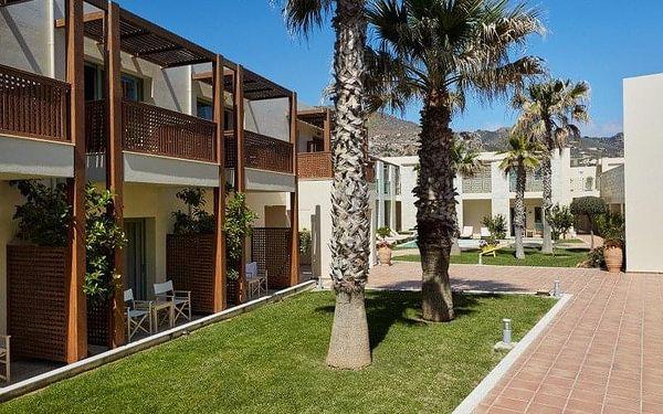 Hotel Giannoulis Grand Bay Beach Resort, Kréta, Řecko, Kréta, letecky, all inclusive4