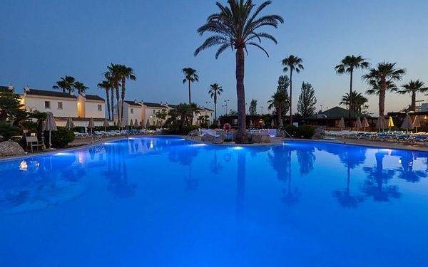 BQ Alcudia Sun Village, Mallorca, Španělsko, Mallorca, letecky, snídaně v ceně5