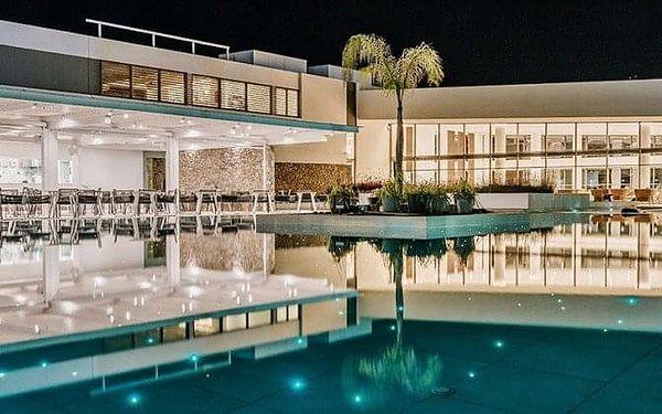 HOTEL GENNADI GRAND RESORT, Rhodos, Řecko, Rhodos, letecky, snídaně v ceně4