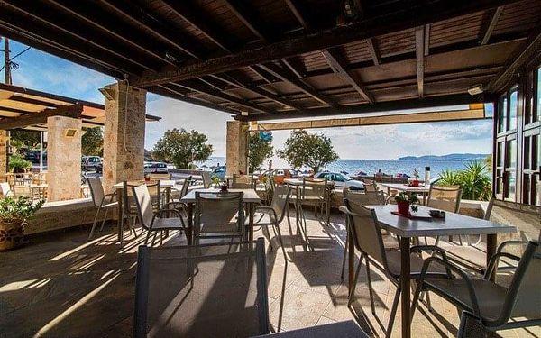 PAL BEACH, Kréta, Řecko, Kréta, letecky, snídaně v ceně3