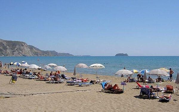 Hotel Marelen, Zakynthos, Řecko, Zakynthos, letecky, polopenze5