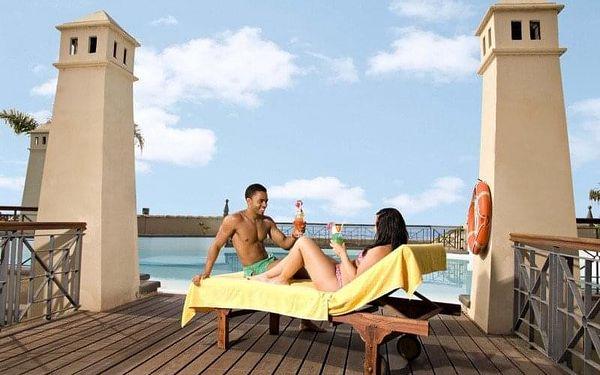 GF GRAN COSTA ADEJE, Tenerife, Kanárské ostrovy, Tenerife, letecky, snídaně v ceně5